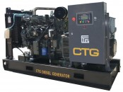 CTG AD-33RE-M