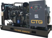CTG AD-150RE