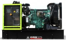 Pramac GSW 580 DO